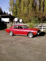 Picture of 1973 Toyota Celica ST coupe