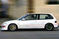 Picture of 1989 Honda Civic DX Hatchback, exterior, gallery_worthy