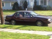 Picture of 1996 Oldsmobile Ciera 4 Dr SL Sedan, gallery_worthy
