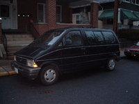 Picture of 1995 Ford Aerostar 3 Dr XLT Passenger Van, gallery_worthy