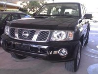 Picture of 2005 Nissan Patrol, gallery_worthy