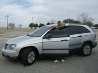 Picture of 2005 Chrysler Pacifica Touring