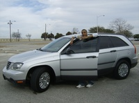 2005 Chrysler Pacifica Touring picture