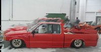 Picture of 1991 Mazda B-Series Pickup 2 Dr B2200 Extended Cab SB, gallery_worthy