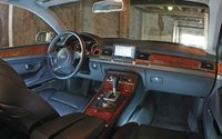 Picture of 2005 Audi A8 L quattro AWD, interior, gallery_worthy