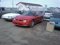 Picture of 2000 Pontiac Sunfire