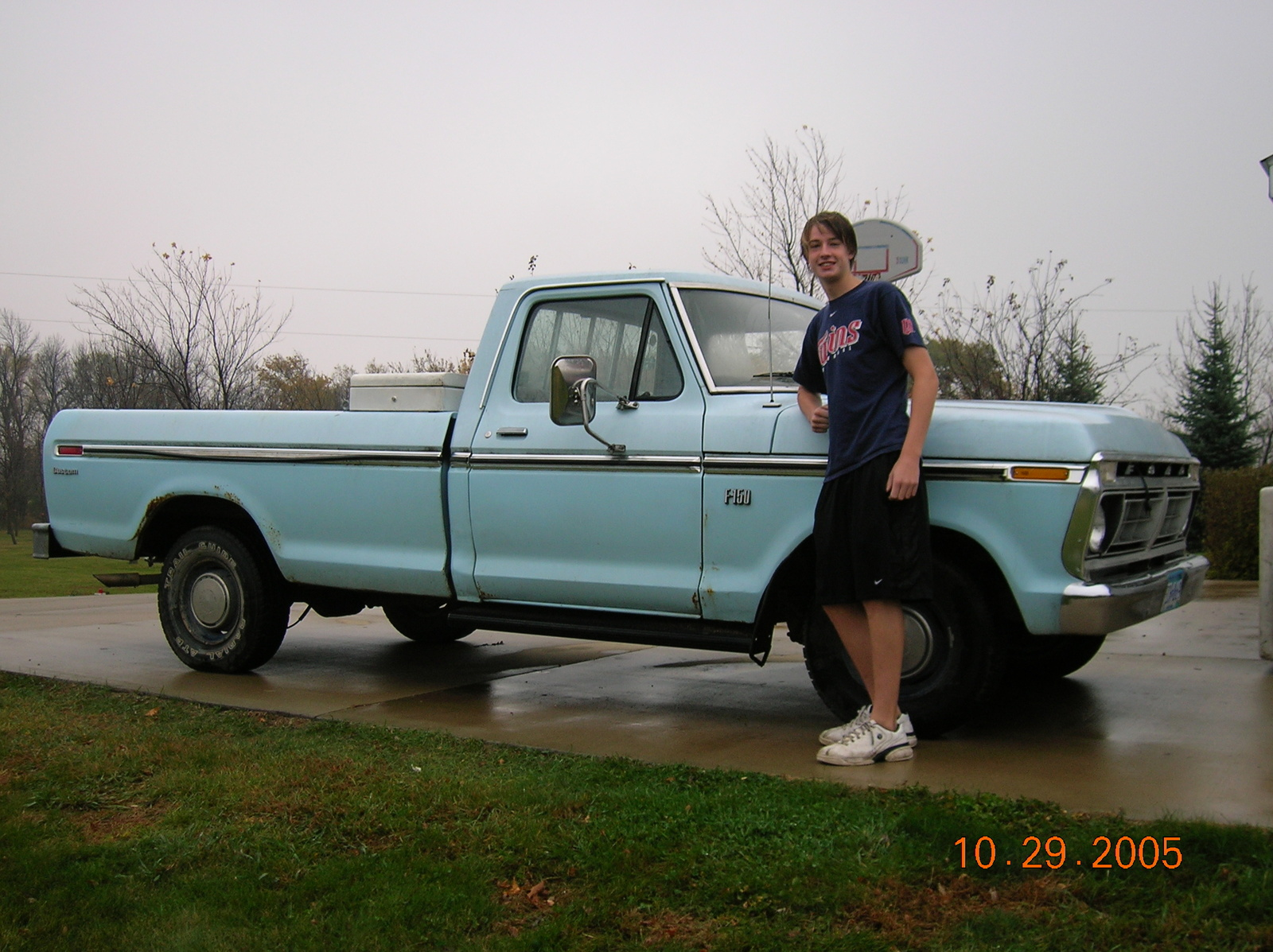 Pictures 1976ford s 1976 ford f 150 pickup ratings specs pictures