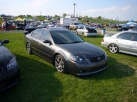 Picture of 2006 Nissan Altima SE-R, exterior, gallery_worthy