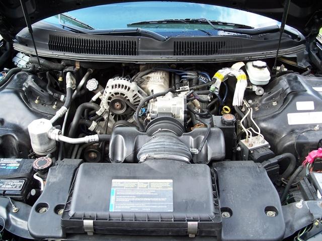 2001 Pontiac Firebird - Pictures