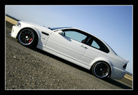Picture of 2002 BMW M3 Coupe RWD, exterior, gallery_worthy