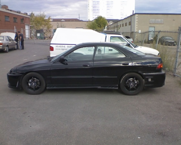 Picture of 1992 Acura Integra