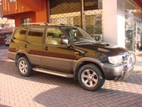 Picture of 2004 Nissan Terrano II, exterior