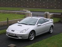 Picture of 2001 Toyota Celica, exterior