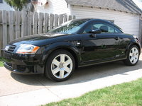 Picture of 2006 Audi TT quattro Roadster, exterior, gallery_worthy