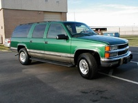 Picture of 1999 Chevrolet Suburban C2500 LT, exterior