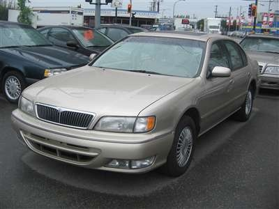 Picture of 1999 INFINITI I30