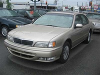 1999 Infiniti I30 Picture Gallery
