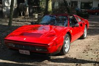 Picture of 1989 Ferrari 328, exterior