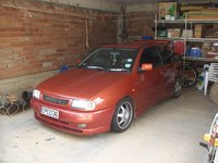 Picture of 1998 Seat Ibiza, gallery_worthy