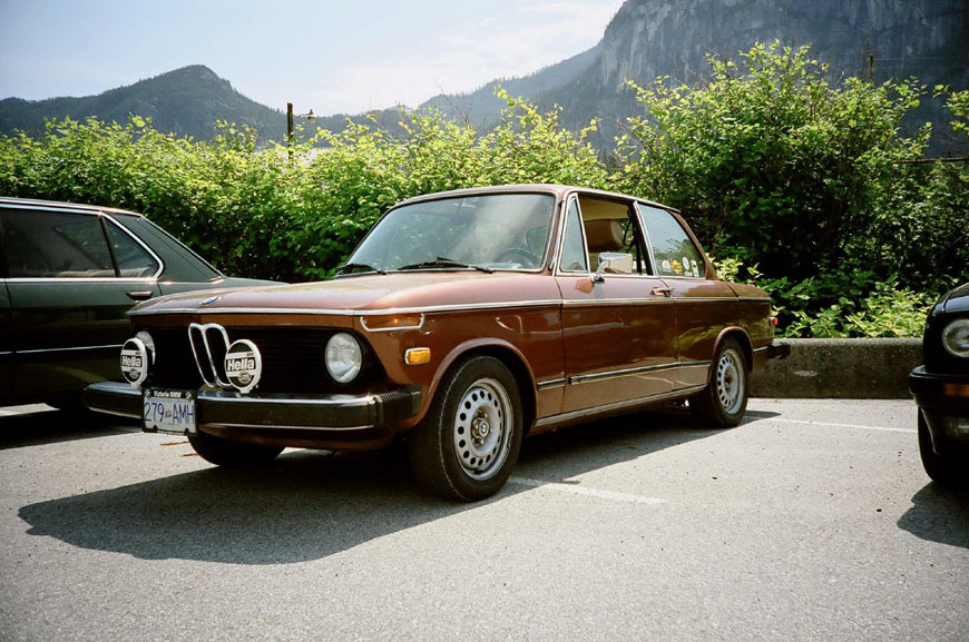 1975 Bmw 2002 Pictures Cargurus