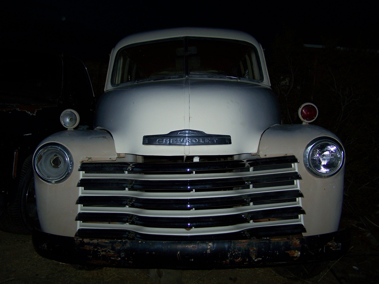 Picture of 1953 Chevrolet Suburban