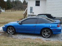 Picture of 1992 Mitsubishi Eclipse GSX Turbo AWD