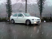 1998 Ford Escort picture, exterior