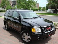 Picture of 2002 GMC Envoy 4 Dr SLT 4WD SUV, exterior, gallery_worthy