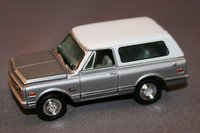 Picture of 1969 Chevrolet Blazer, exterior, gallery_worthy
