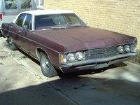 Picture of 1970 Mercury Monterey, exterior