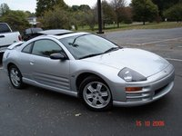 Picture of 2001 Mitsubishi Eclipse GT, exterior