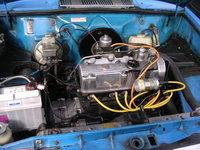 Picture of 1979 Austin Allegro, engine