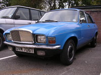 Picture of 1979 Austin Allegro, exterior, gallery_worthy