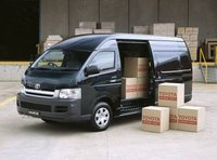Picture of 2007 Toyota Hiace, exterior, gallery_worthy