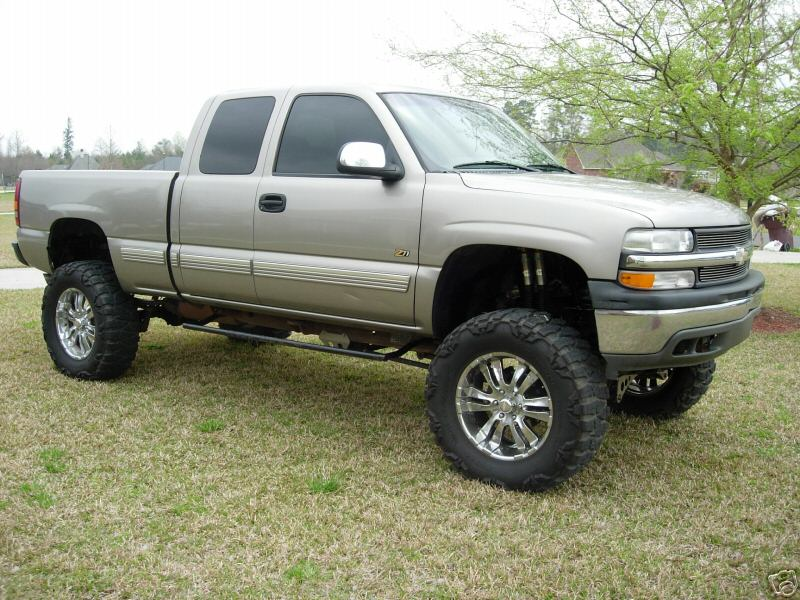 picture of 2001 chevrolet silverado 1500 extended cab sb 4wd exterior. Cars Review. Best American Auto & Cars Review