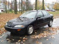 Picture of 1997 Chevrolet Cavalier LS Sedan FWD, exterior, gallery_worthy