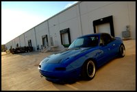 Picture of 1991 Mazda MX-5 Miata, exterior