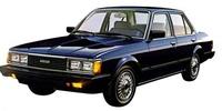1983 Toyota Corona Overview