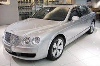 Picture of 2008 Bentley Continental Flying Spur, exterior, gallery_worthy