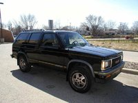 Picture of 1993 GMC Jimmy 4 Dr SLT 4WD SUV, exterior