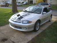 Picture of 2004 Chevrolet Cavalier LS Sport Coupe