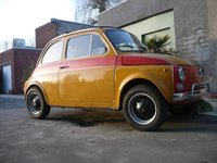 Picture of 1969 FIAT 500, gallery_worthy