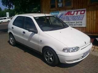 Picture of 2005 Fiat Palio
