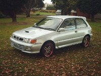 Picture of 1994 Toyota Starlet, gallery_worthy