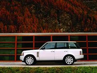 Picture of 2008 Land Rover Range Rover, exterior, gallery_worthy