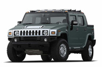 2006 Hummer H1 Alpha Overview