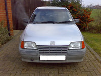 Picture of 1989 Vauxhall Astra, gallery_worthy
