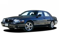 Picture of 2004 Mercury Marauder 4 Dr STD Sedan, gallery_worthy