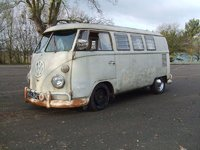 Picture of 1965 Volkswagen Microbus, gallery_worthy
