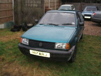Picture of 1990 Volkswagen Polo